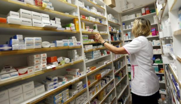 Los medicamentos genéricos se venden en Perú